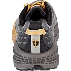 Hoka One One Speedgoat 2 Running Shoes Men black/kumquat